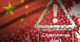 MERS-CoV Novel Corona virus concept. Middle East Respiratory Syndrome abstract collage. Chinese infection